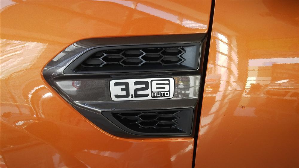 Ford Ranger Wildtrak 3.2 2016 mới 100%, có xe giao ngay