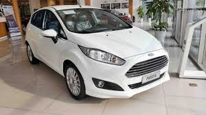 Ford Thanh Hóa, mua xe Fiesta tại Ford Thanh Hóa - LH: 0913 102 820