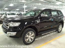 Ford Thanh Hóa, mua xe Everest tại Ford Thanh Hóa - LH: 0913 102 820
