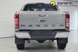 Bán ô tô Ford Ranger XLT 4X4 MT đời 2015, màu trắng, nhập khẩu