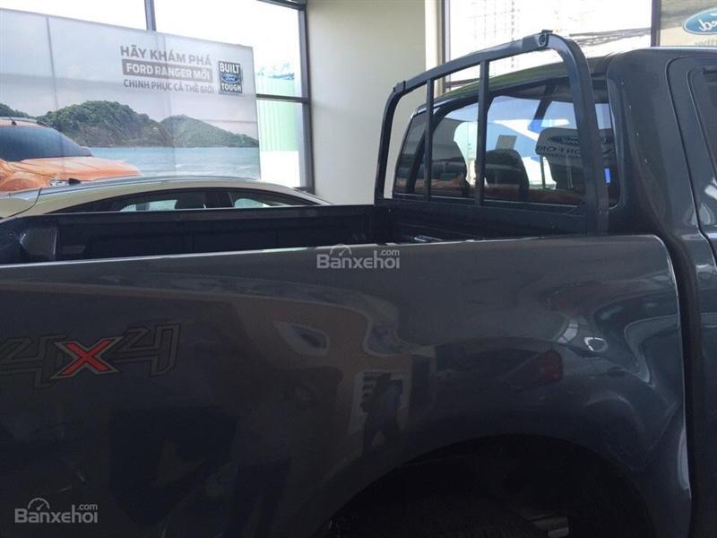 Cần bán Ford Ranger XL 2018 giá tốt nhất thị trường, Hỗ trợ Trả góp tại Hải Dương