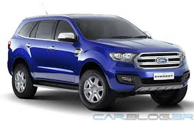 Ford Everest 2.2L Limited phiên bản 2019, xe giao ngay,1tỷ127