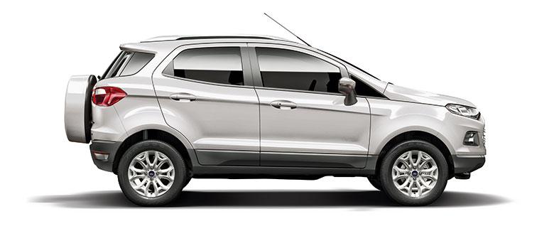 Bán xe Ford EcoSport Titanium đời 2015, 680tr