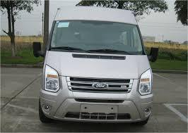 Ford Thanh Hóa, mua xe Transit 16 chỗ - LH: 0913 102 820