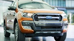 Cần bán Ford Ranger Wildtrak 3.2 đời 2015, nhập khẩu chính hãng