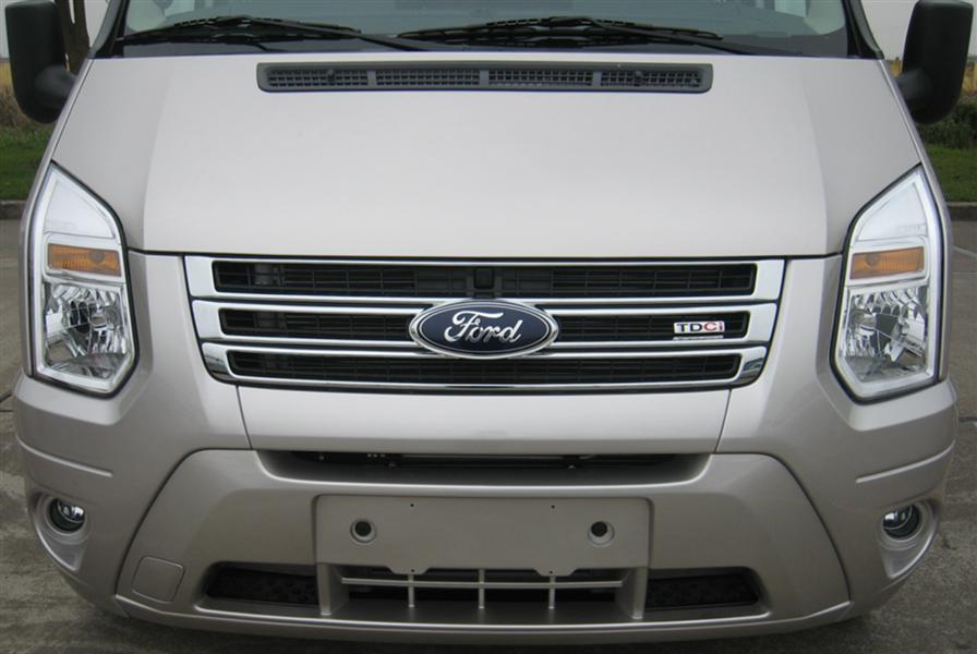 Thanh Hóa Ford bán xe 16 chỗ Ford Transit giá tốt, hỗ trợ trả góp, đủ màu, giao xe ngay