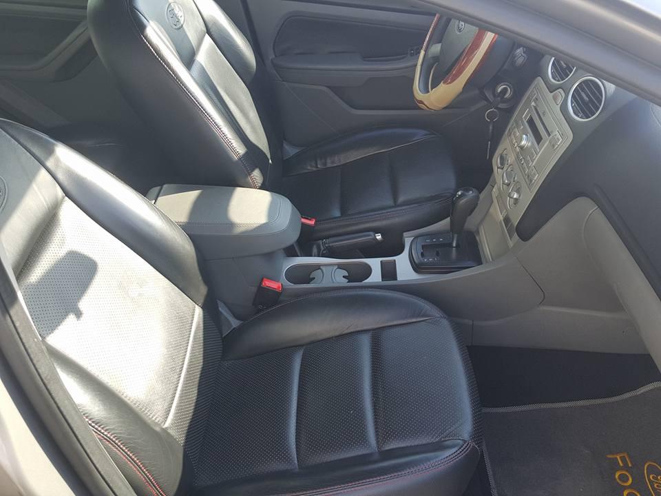 Focus 1.8L 2010 Hatchback thể thao bảo hành 1 năm/12000km