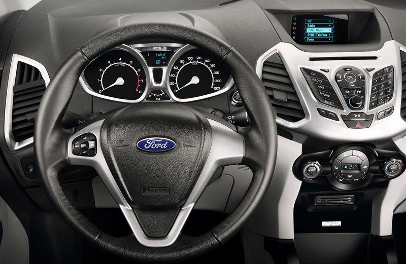 Bán Ford Fiesta Trend 4D 2015, liên hệ 0918 100 891