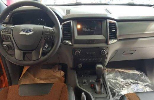 Bán xe Ford Ranger 2019 mới 100%, liên hệ để nhận giá gốc