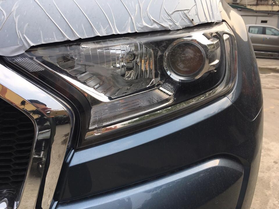 Ford Ranger XLT 4x4 MT đời 2019, Hỗ trợ giảm giá hơn 70 triệu và trả góp 80% giá trị xe