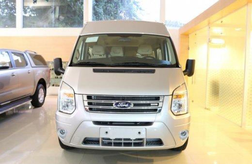 Ford Transit sản xuất 2019, trả trước 150tr, giao ngay, liên hệ để lấy giá gốc