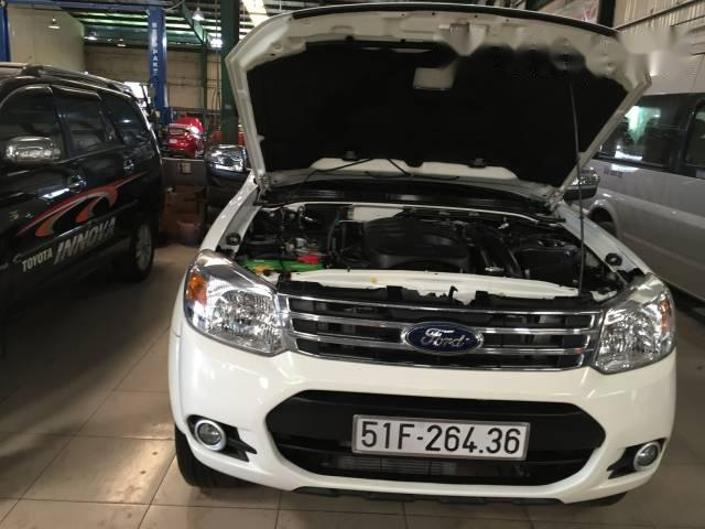 Cần bán xe Ford Everest 4x2 MT đời 2015, xe đẹp