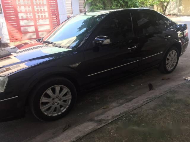Bán xe Ford Mondeo 2.5L 2004, biển số VIP