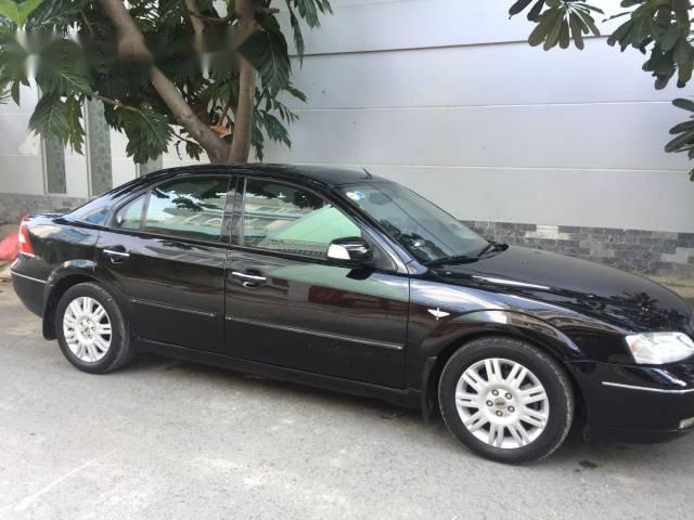 Chính chủ bán xe Ford Mondeo 2.5L 2004, mua mới 100% tại hãng Ford