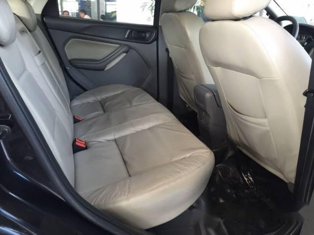 Cần bán lại xe Ford Focus 1.8L đời 2010, màu đen, giá tốt