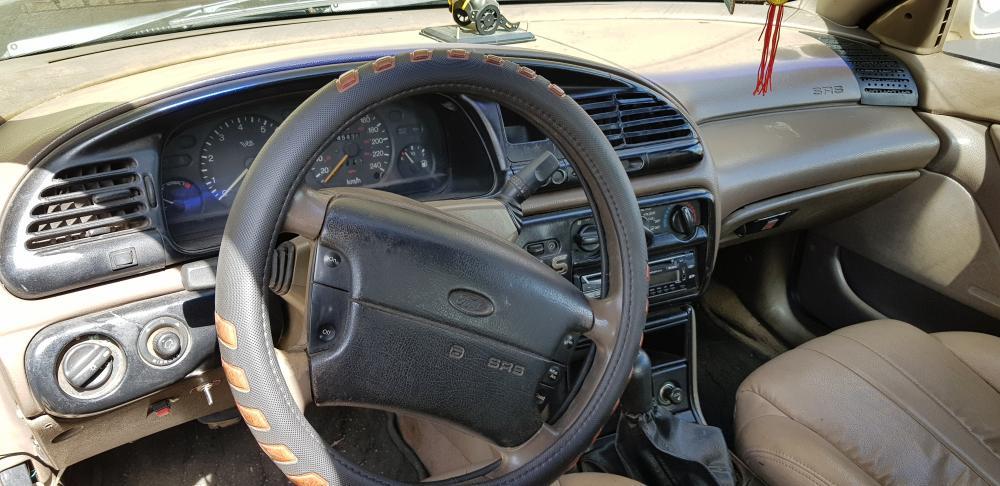 Cần bán Ford Contour nhập đời 1996, đã chế sang bình xăng con