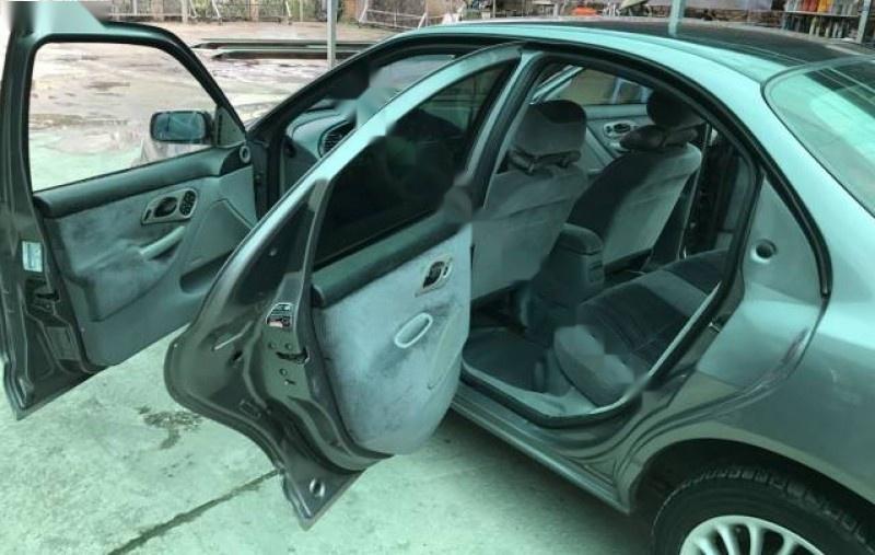 Cần bán Ford Contour đời 1996, màu xám, xe nhập xe gia đình, giá 111tr