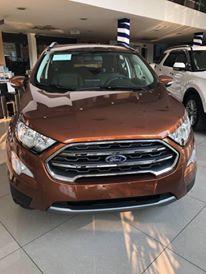 Bán xe Ford EcoSport 1.0L, Titanium và Ambiente 2019, đủ màu sắc và có xe giao ngay, LH: 0918889278