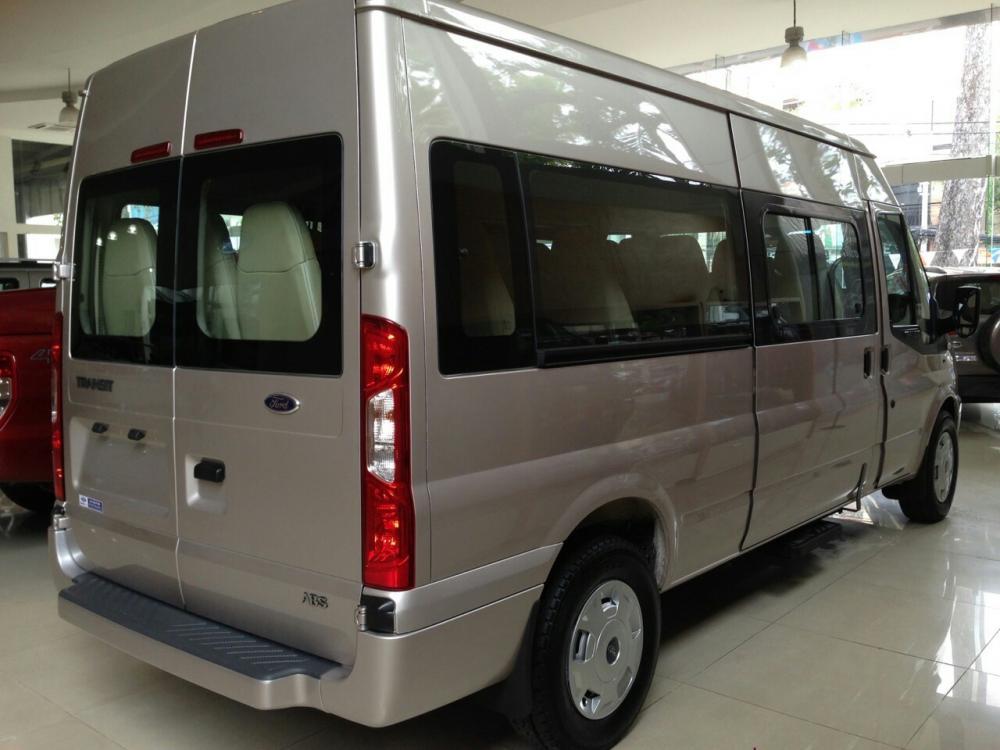 Xe Ford Transit 2019 mới 100%, mẫu xe du lịch 16 chỗ được ưa chuộng tại Việt Nam, LH: 0918889278 để được tư vấn xe