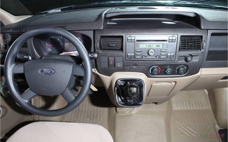 Bán xe Ford Transit LX, SLX và Limousine 2019, giá tốt và có xe giao ngay, LH ngay: 0918889278 để được tư vấn về xe