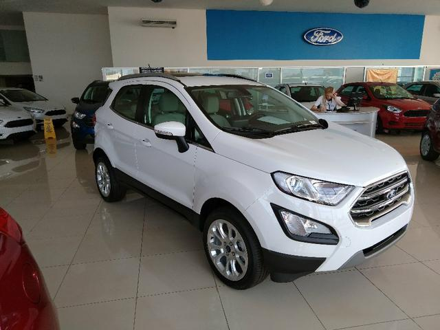 Ford EcoSport  đời 2019,trả trước 10%