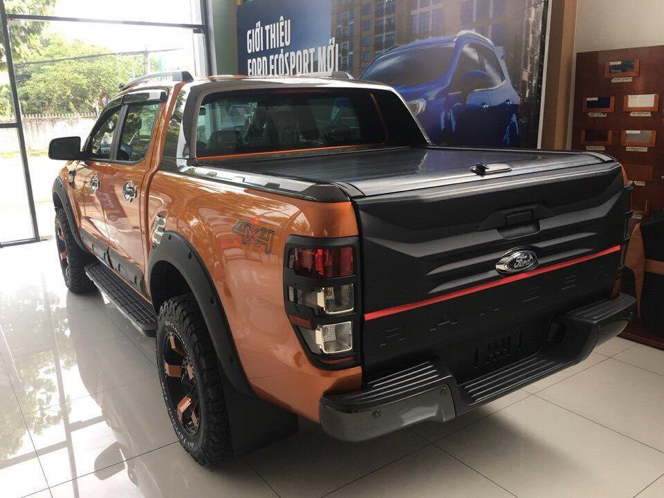 Bán xe Ford Ranger 2.0L 2019, đủ màu xe và có xe giao ngay, LH: 0918889278 để được tư vấn về xe