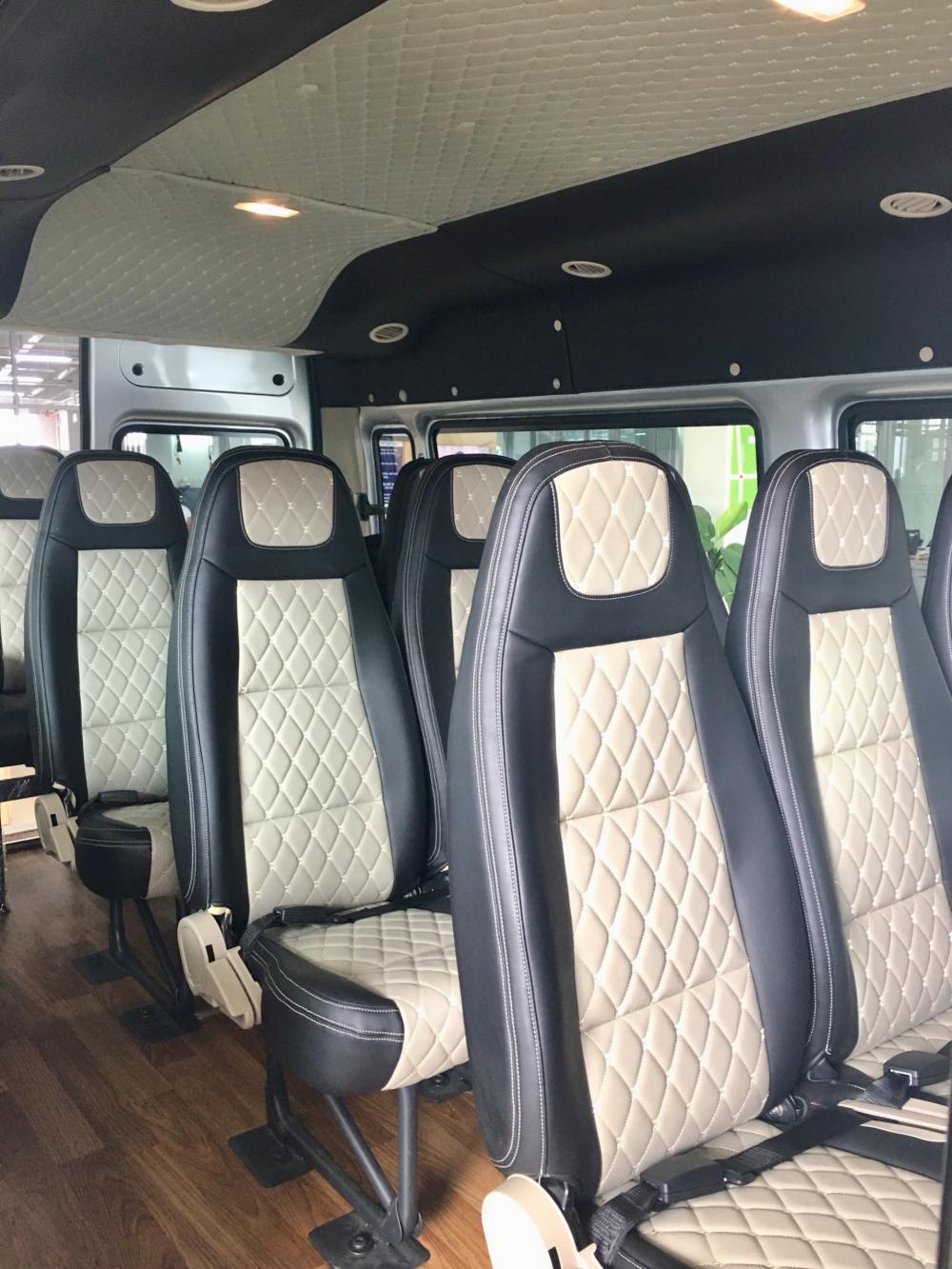 Ford Transit 2019 , trả trước 150tr, giao ngay,liên hệ để lấy giá gốc