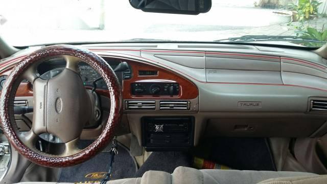 Bán Ford Taurus năm sản xuất 2001 số tự động