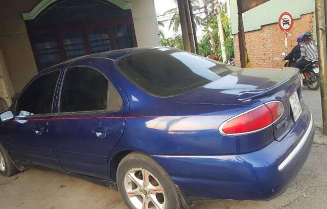 Bán Ford Contour đời 1996, màu xanh dương