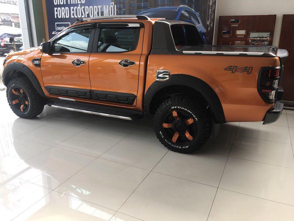 Cần bán ngay xe Ford Ranger 2.0L đời 2019, nhập khẩu nguyên chiế, LH ngay: 0918889278 để được tư vấn về xe