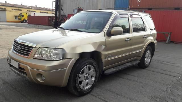 Bán Ford Escape 2.3L sản xuất 2004 số tự động, 275 triệu