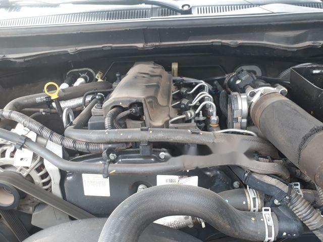 Bán Ford Ranger 4x4 đời 2016, màu bạc, giá tốt