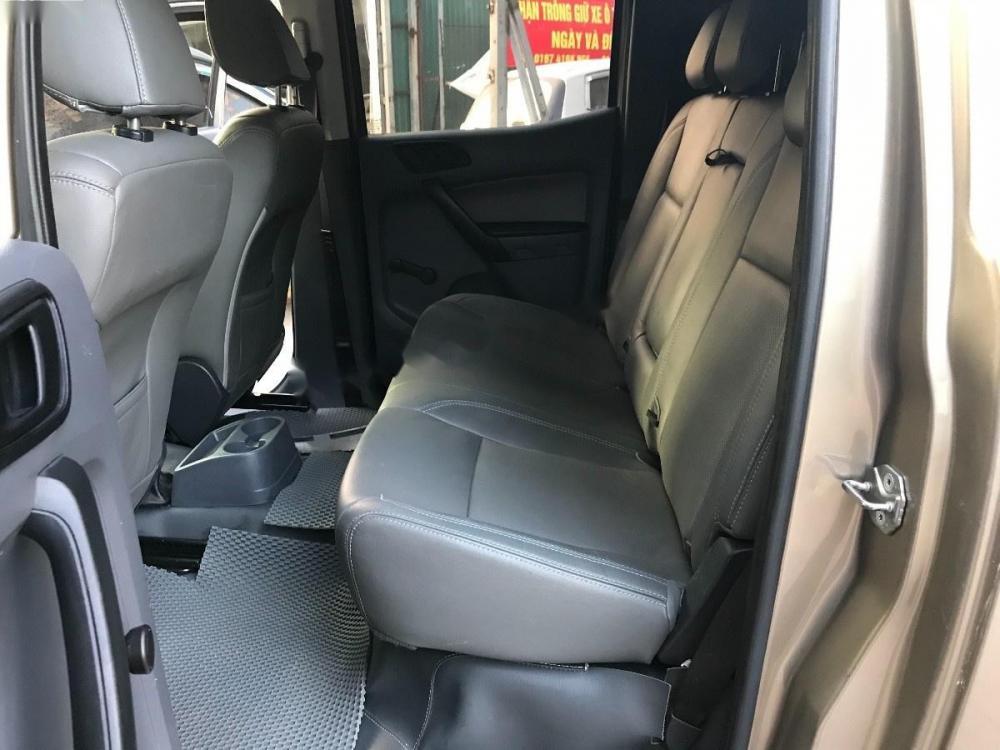 Bán Ford Ranger XL 4x4 MT năm sản xuất 2015, nhập khẩu