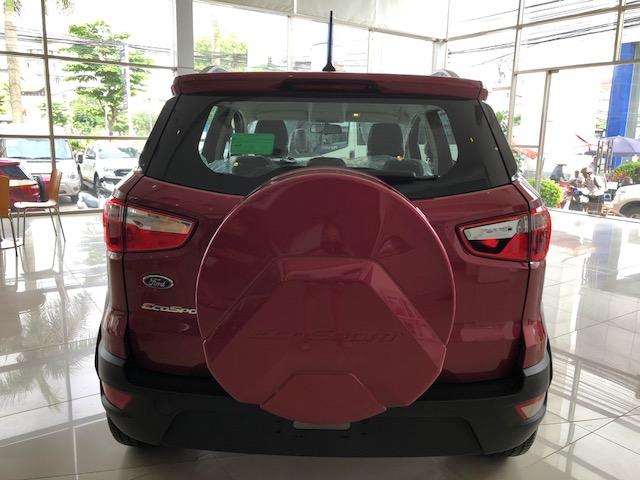 Hà Giang Ford, bán xe Ford Ecosport số tự động đủ màu, trả góp chỉ từ 130Tr, giao xe tại Hà Giang. LH: 0988587365