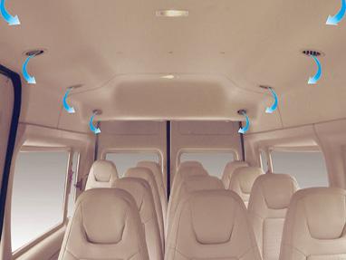 Trả trước 400tr dẫn ngay Ford Transit mới về nhà LH: 0935.389.404 - Hoàng Ford Đà Nẵng