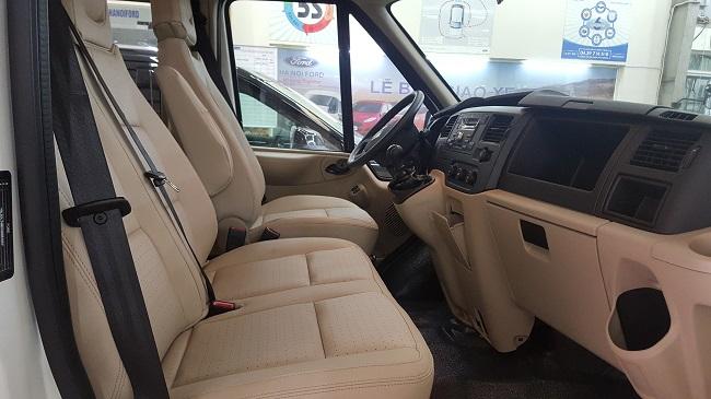 Bán Ford Transit nhiều màu giao ngay liên hệ ngay 0901.979.357 - Hoàng- Ford Đà Nẵng để nhận giá tốt