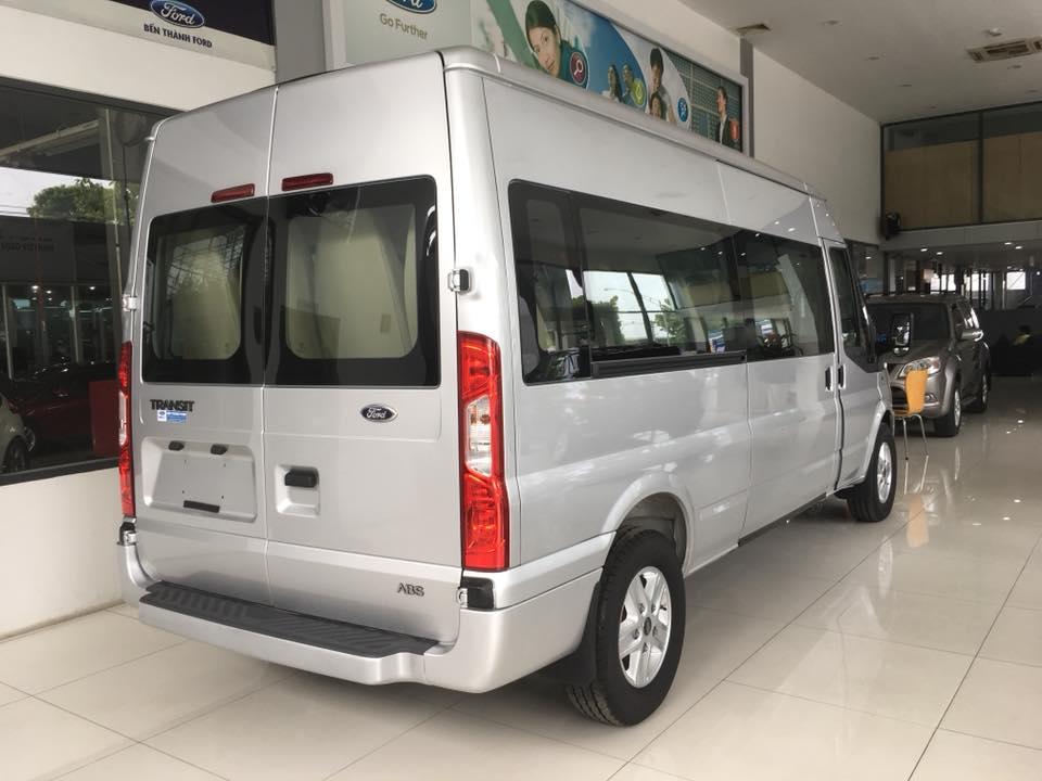 Bán xe Ford Transit Limousine, Luxury, SVP & MID 2019, xe giao ngay, giá cạnh tranh, LH: 0918889278 để được tư vấn