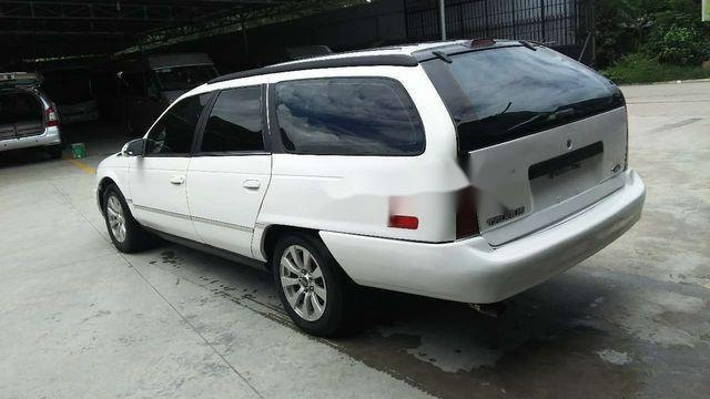 Bán xe Ford Taurus vip 7 chỗ, sản xuất năm 1995