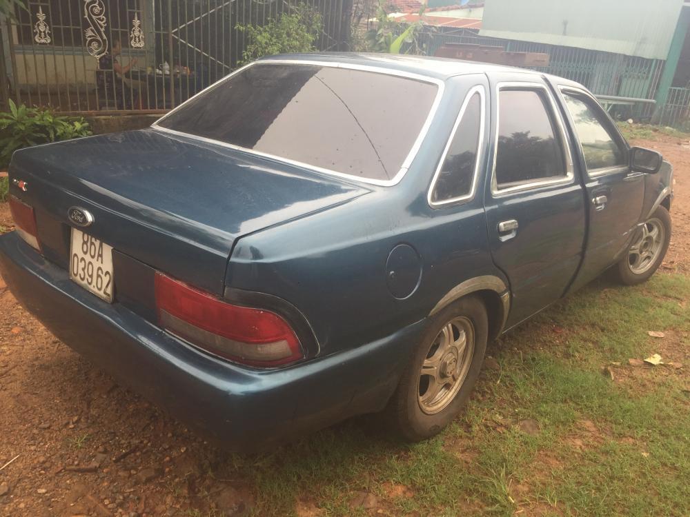 Cần bán xe Ford Tempo đời 1990, nhập khẩu