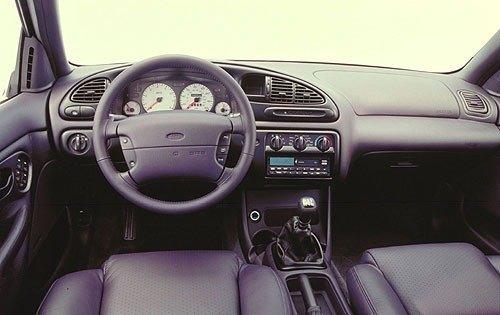 Bán xe Ford Contour 1996, nhập khẩu, V6, 2.5l