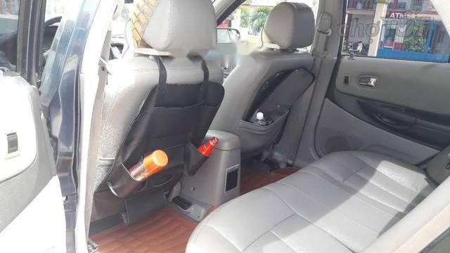 Cần bán lại xe Ford Laser 1.6MT đời 2002, giá tốt