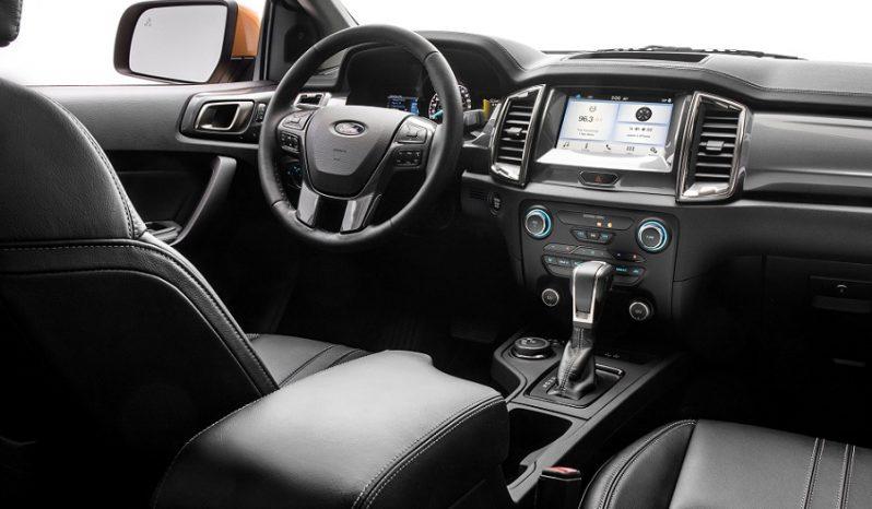 Xe Ford Ranger sản xuất 2.0L 2019,liên hệ để lấy giá gốc