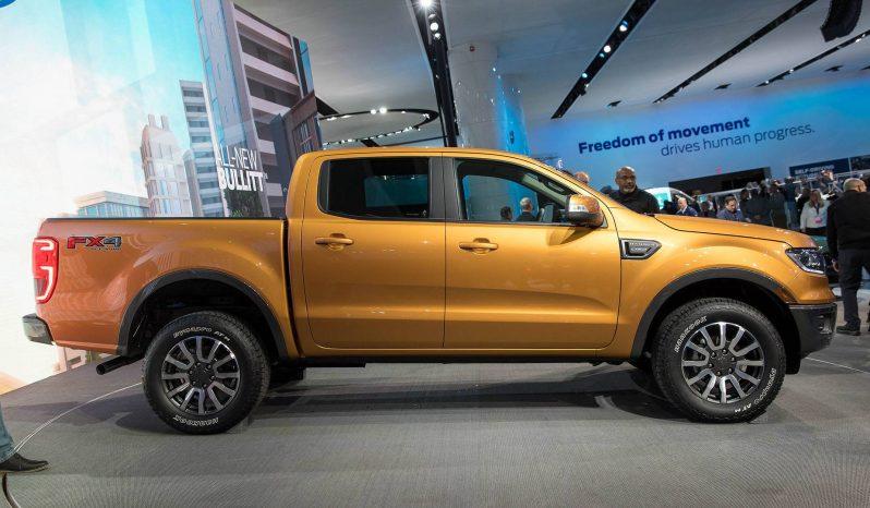 Ford Ranger 2.0L   năm 2019, trả trước 10%,chi từ 600tr