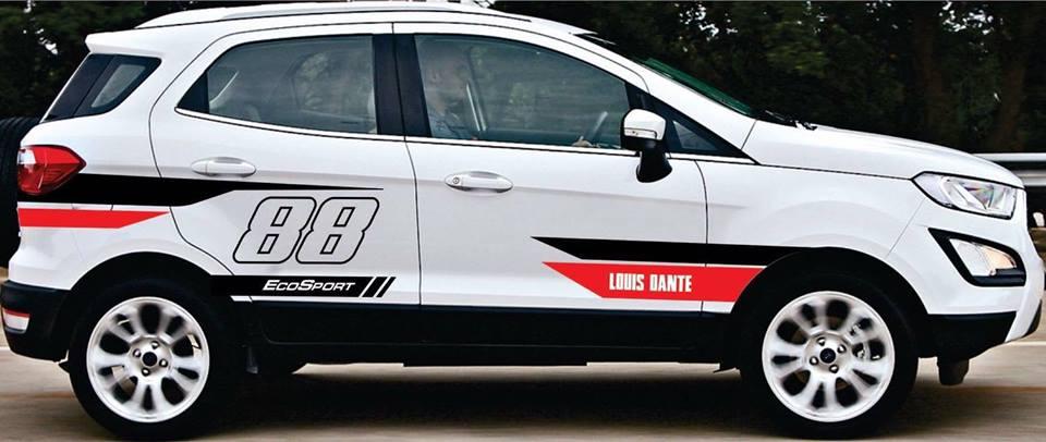 Cần bán xe Ford EcoSport Titanium, Trend & Ambiente 2019, đủ các màu xe và có xe giao ngay, LH ngay: 0918889278