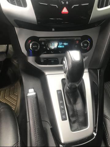 Bán Ford Focus S năm 2013, màu trắng