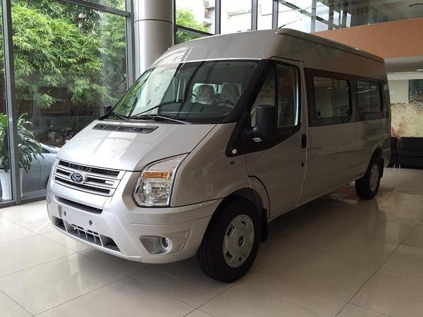Giá xe Ford Transit 2019 tại Yên Bái đang giảm giá tại Ford An Đô có đáng để bạn quan tâm?