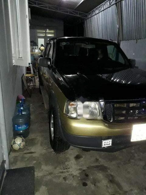 Bán Ford Ranger 4x4 đời 2006, số sàn