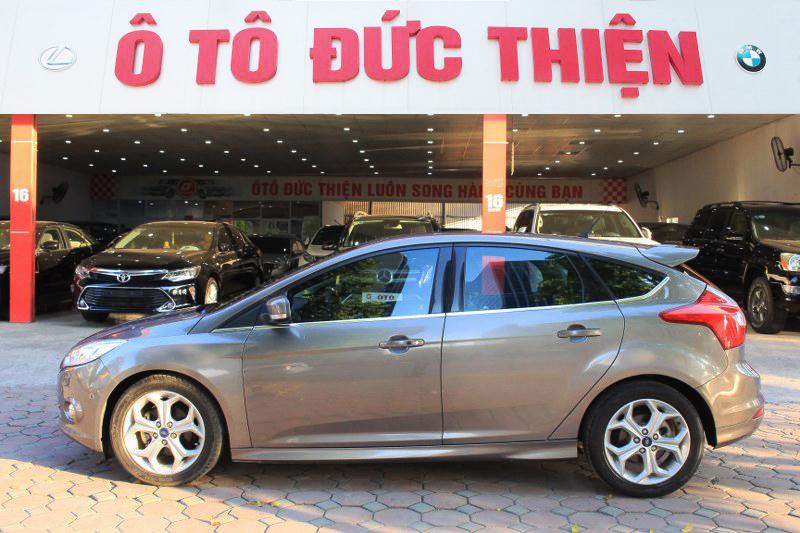 Bán xe Ford Focus tư nhân chính chủ