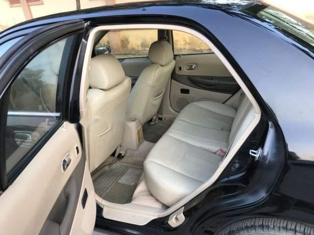 Cần bán xe Ford Laser 1.8 số tự động, bản đủ, đăng ký chính chủ từ đầu