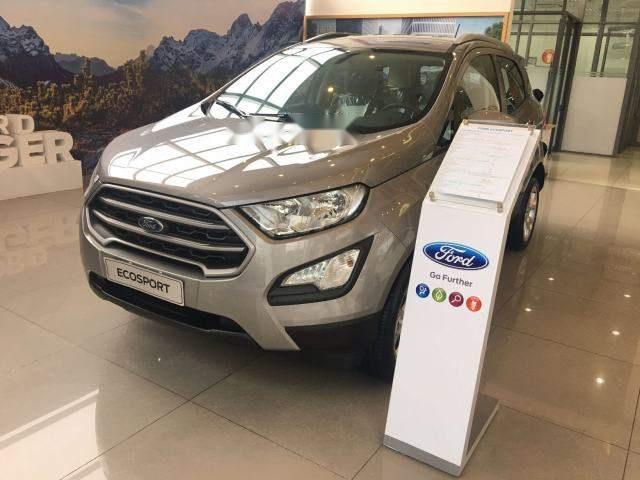 Bán Ford Ecosport Trend AT trả trước 199 triệu